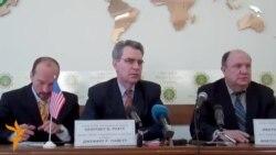 Посол США в Україні: «Ми рішуче підтримуємо рух України в європейському напрямку»