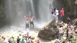 Ажайып Арстанбапта жай салкын