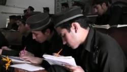 In Northwest Pakistani Schools, Jihad Is Back On The Books