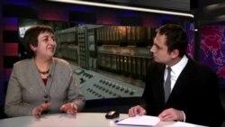«Ազատություն» TV լրատվական կենտրոն, 12 փետրվարի, 2014թ