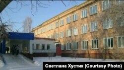 Канская больница. Фото: Игорь Болбат