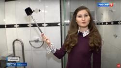 Ellenvideó: Navalnij berlini lakása az orosz TV szemével