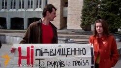 У Дніпропетровську перевізники поки не наважились підняти плату за проїзд
