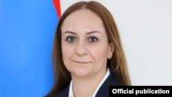 Армелла Шакарян