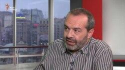 «Перший мій прямий ефір був із Дмитром Кисельовим» – Шендерович