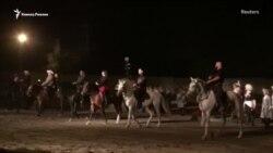 Северная Осетия: возрождение единственного в мире конного театра