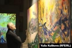 """Выставка Евгении Васильевой """"Весна"""" в Петербурге"""