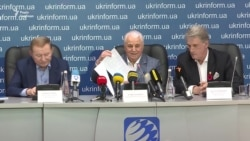 Кравчук, Кучма і Ющенко закликають отримати «духовну перемогу над агресором» (відео)