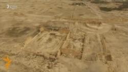 Палмирадаги тарихий обидаларни тиклаш учун беш йил керак