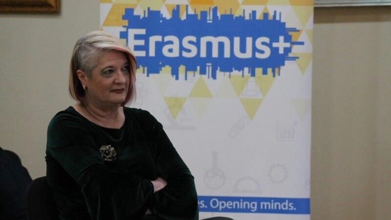 ОЈО отворило истрага за директорката на Еразмус+