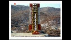 Severna Koreja lansirala raketu