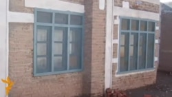 شمالي وزیرستان کې له صحت مرکزه ګودام خانه جوړه شوې