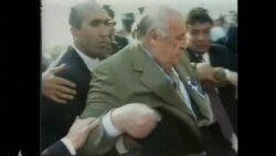 Süleyman Demirelə sui- qəsd cəhdi- [video]