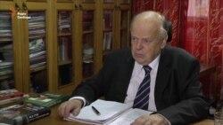 СРСР не вмирав, він ще повинен померти – Станіслав Шушкевич