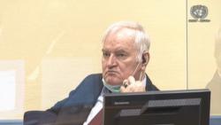 'Butcher Of Bosnia' Ratko Mladic Faces Final Verdict