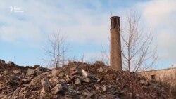 Ртутні відходи заводу «Радикал»: що робити? – відео