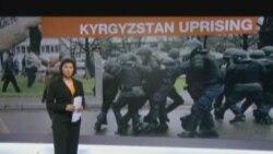 Bruce Pannier on Kyrgyzstan -- April 8