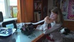 Алина Заболотная о своём заболевании и о своей жизни