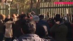 İranda etirazlarda ölənlərin sayı 10-a çatdı