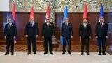 Азия: бурные дискуссии по Афганистану в Душанбе