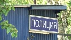 Михаил Светов вышел на свободу