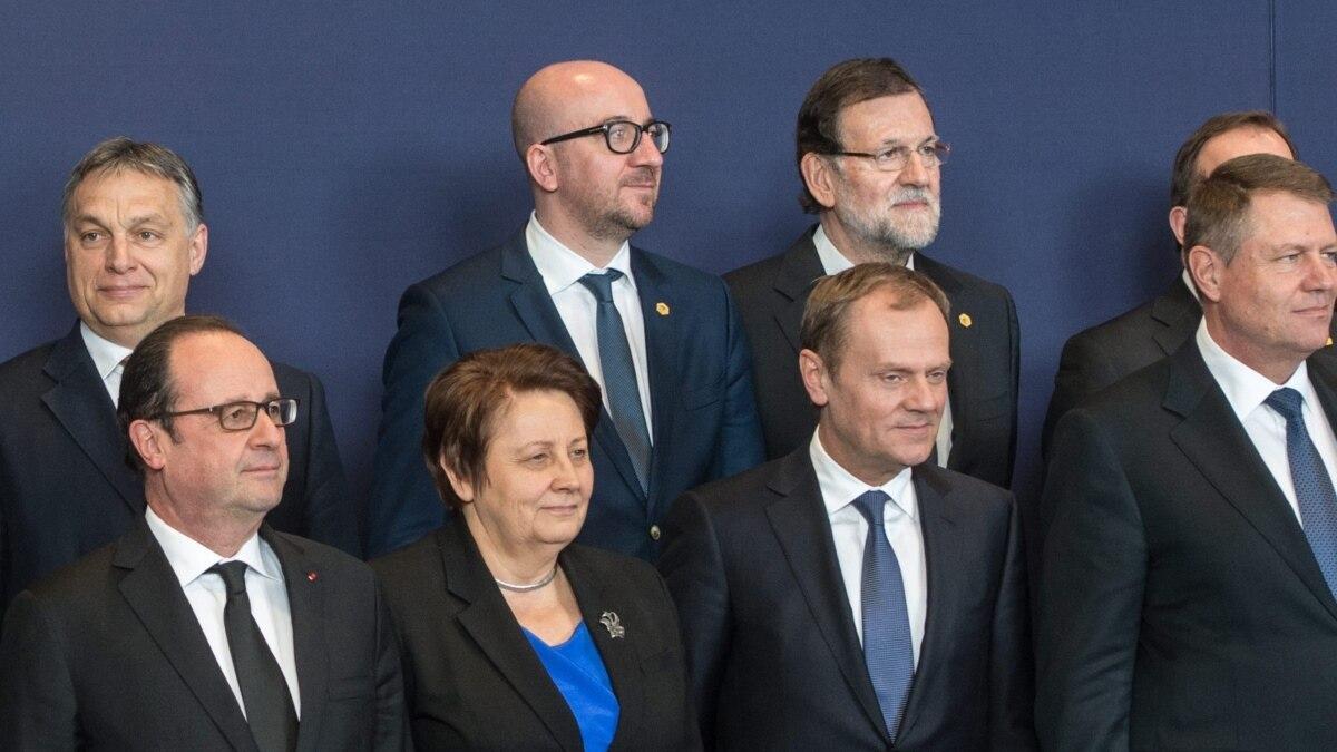 Tíz év vitái: Orbán vs Európai Unió