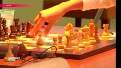 Систему Каспарова – во все школы Грузии