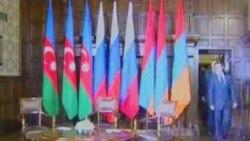 Russia hosts Nagorno-Karabakh talks