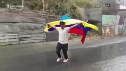 Венецуела: убиен поради видео на Твитер