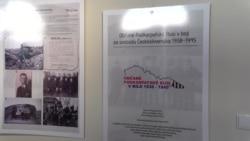 Доля Закарпаття у часи Другої світової війни очима чеських істориків (відео)