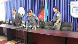 رحیمي: لوی اختر په درشل کې د کابل امنیتي تدابیر جدي دي