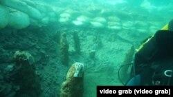 'Bugarska Atlantida' starija od piramida?