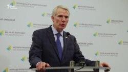 Санкции должны действовать, пока Россия не вернет Крым и не прекратит агрессию на Донбассе