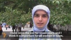 Nergiz: Why I Wear The Hijab