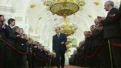 Когда уйдёт Путин?