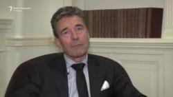 Rasmussen: Opasnost od 'krimskog scenarija' na Baltiku