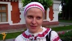 Іркуцкія беларусы пра беларускую мову
