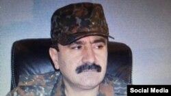 Шамсулло Махмудов