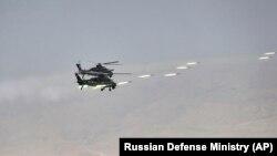 Rusiya ilə Çin birgə hərbi təlimlər keçirir 13 August , 2021