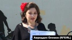 Гульнора Амиршоева