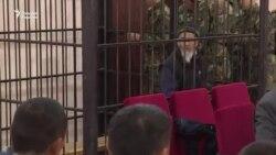 А.Асқаров ишини қайта кўриб чиқиш жараëни бошланди