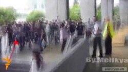 Վրացի ֆուտբոլասերները հարձակվել են «Շիրակի» եկրպագուների վրա