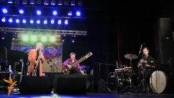 Ethno Jazz Festival 2014: Indian Air Funky Sitar