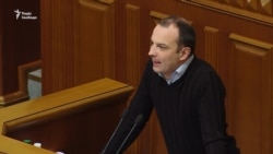 Парламент звільнив від електронного декларування військових і зобов'язав антикорупціонерів (відео)