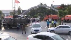 Istanbul: Policijska racija u Vojnoj avio akademiji