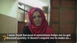 Amnah Abul-Aziz: Why I Wear The Hijab