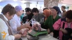 أخبار مصوّرة 14/10/2013: من الشغب ضد المهاجرين في موسكو إلى عيد الأضحى في العالم الإسلامي