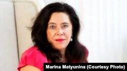 Марина Матюнина