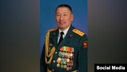 Бактыбек Бекболотов