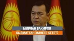 """Кыргызстан   Жаңылыктар (22.12.2020) """"Бүгүн Азаттыкта"""""""